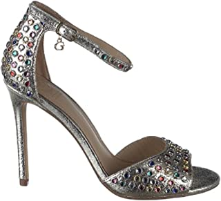 moda clasica Guess - Zapatos de de de vestir de Piel para mujer Dorado dorado  Compra calidad 100% autentica