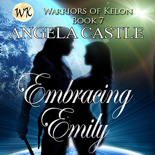 Embracing Emily cover art