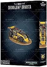 Warhammer 40K: Ork Shokkjump Dragsta