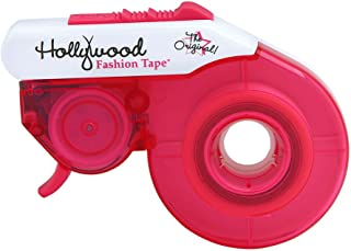 Hollywood Fashion Secrets Tape Gun, Refillable Tape Dispensers and Refill
