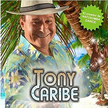 Tony Caribe (El Creador de Natusumba Dance)