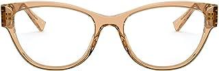 إطار نظارات نسائي من Versace MEDUSA ICON VE 3287 وردي 53/17/140