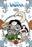 Arteterapia Vaiana (Hachette Heroes - Disney - Arteterapia)