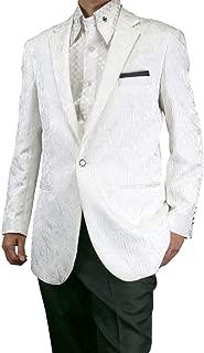 [UNITED GOLD] ステージ衣装 メンズ 男性 ステージジャケット カラオケ 118841 1-2-3-4-5-6