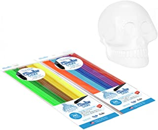 3DC - Canvases - Sugar Skull - 3DOOD-SKULLCAN