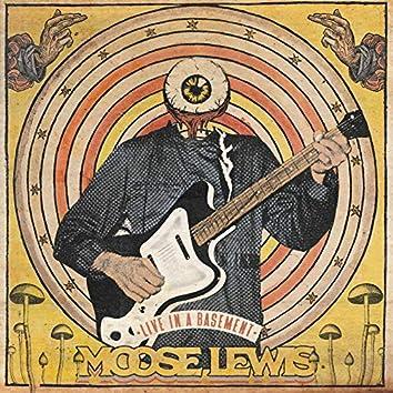 Moose Lewis
