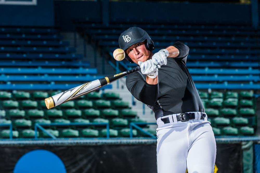 -3 High School//Collegiate Baseball Bat Mizuno B19-PWR CRBN BBCOR