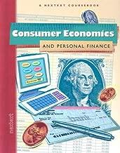 Nextext Coursebooks: Student Text Consumer Economics and Personal Finance