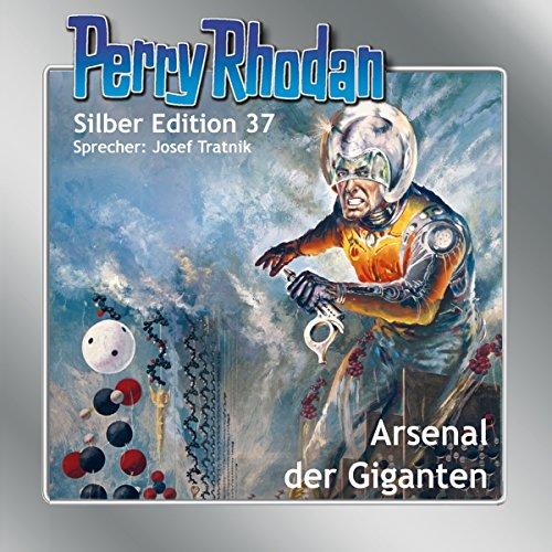 Arsenal der Giganten Titelbild