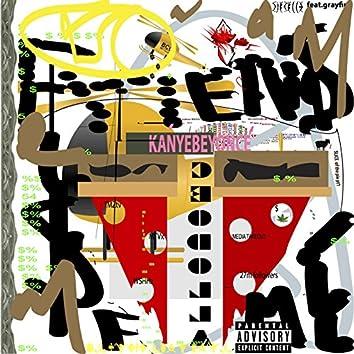 Kanyebeyonce (feat. Grayfire)