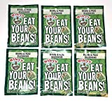 Wiley's Beans and Peas Seasonings -6 (SIX) Packets