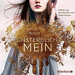 UNSTERBLICH mein     The Curse 1              Autor:                                                                                                                                 Emily Bold                               Sprecher:                                                                                                                                 Pascal Houdus,                                                                                        Cornelia Dörr                      Spieldauer: 9 Std.     80 Bewertungen     Gesamt 4,5
