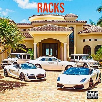 Racks (feat. Fresh)