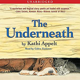 The Underneath cover art