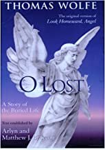 Look Homeward, Angel (English Edition)