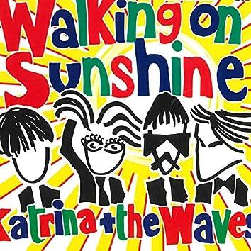 Walking on Sunshine (2004 Version)