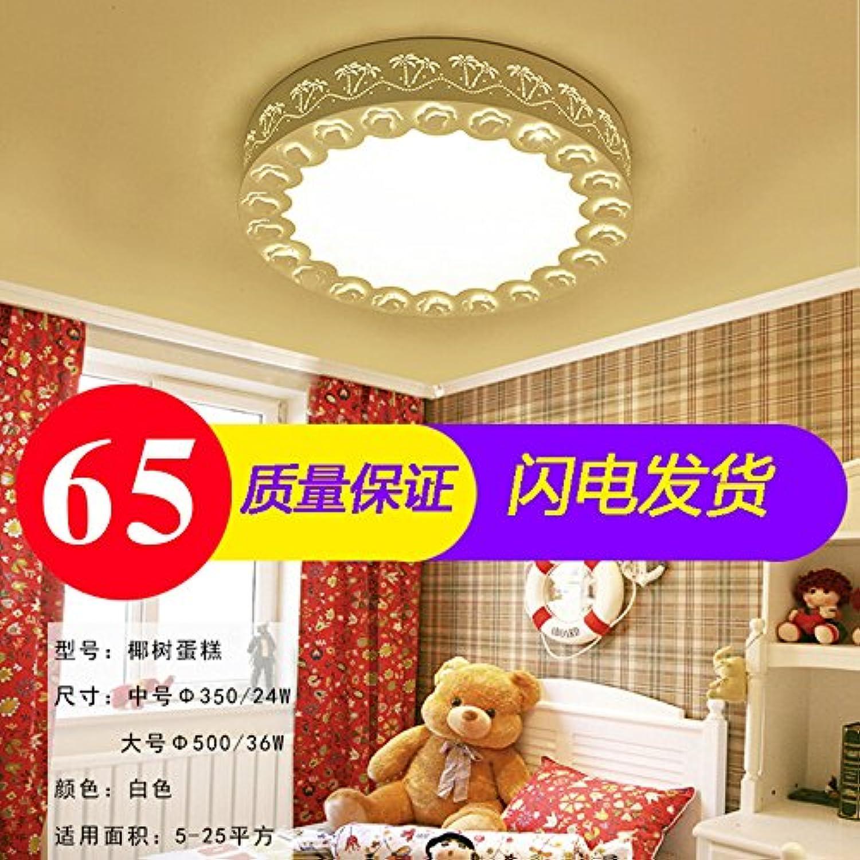 KANG@ Kinderzimmer Deckenleuchte warmen Schlafzimmer Licht cartoon Zimmer die Anzeigelampe des modernen, minimalistischen Flugzeug lampe Kinderzimmer F TriFarbe