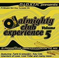 Almighty Club Experience5