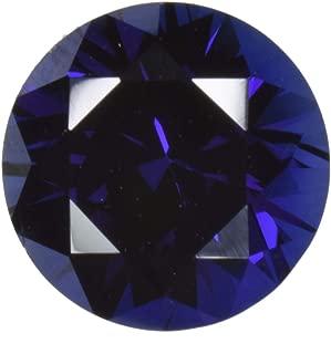 loose round sapphires