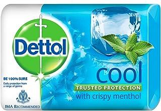 Dettol Soap, Cool 75gm