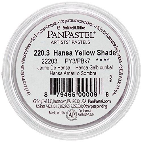 PanPastel Ultra Soft Artist Pastel, Magenta Extra Dark