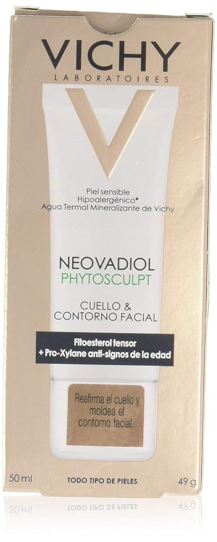 怪物余分な費用VICHY NEOVADIOL PHYTOSCULPT CUELLO & CONTORNO FACIAL 50 ML.