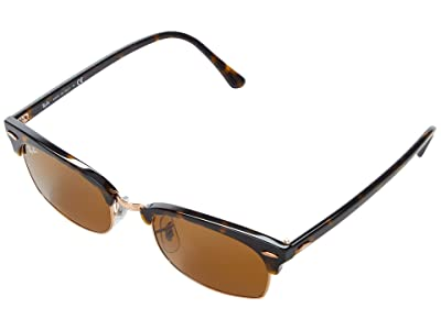 Ray-Ban 52 mm 0RB3916 Clubmaster Square