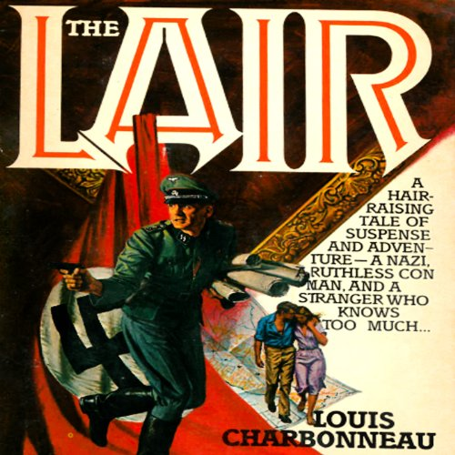 The Lair cover art