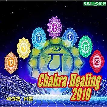Chakra Healing 2019
