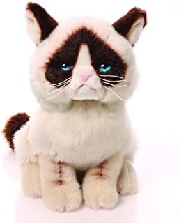 GUND Grumpy Cat Stuffed Animal Plush, 9