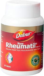 Dabur Rheumatil - 90 Tablets