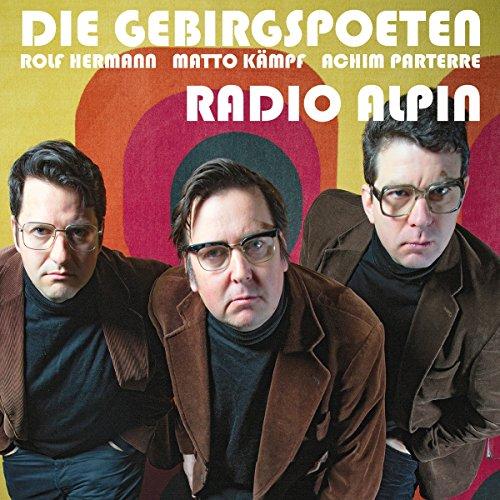 Radio Alpin Titelbild