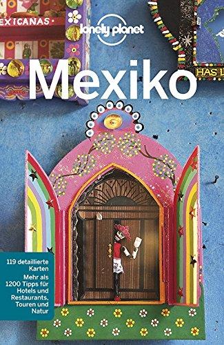 Lonely Planet Reiseführer Mexiko