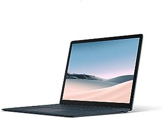 "Microsoft Surface Laptop 3 Ultra-Thin 13.5"" Touchscreen Laptop (Cobalt Blue) - Intel 10th Gen Quad Core i7, 16GB RAM, 512G..."