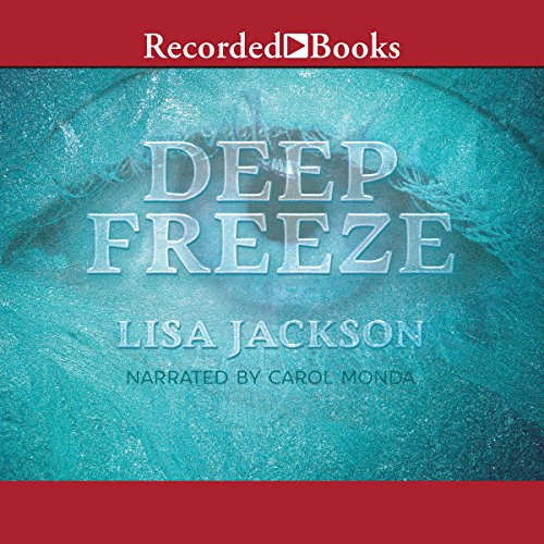 Couverture de Deep Freeze