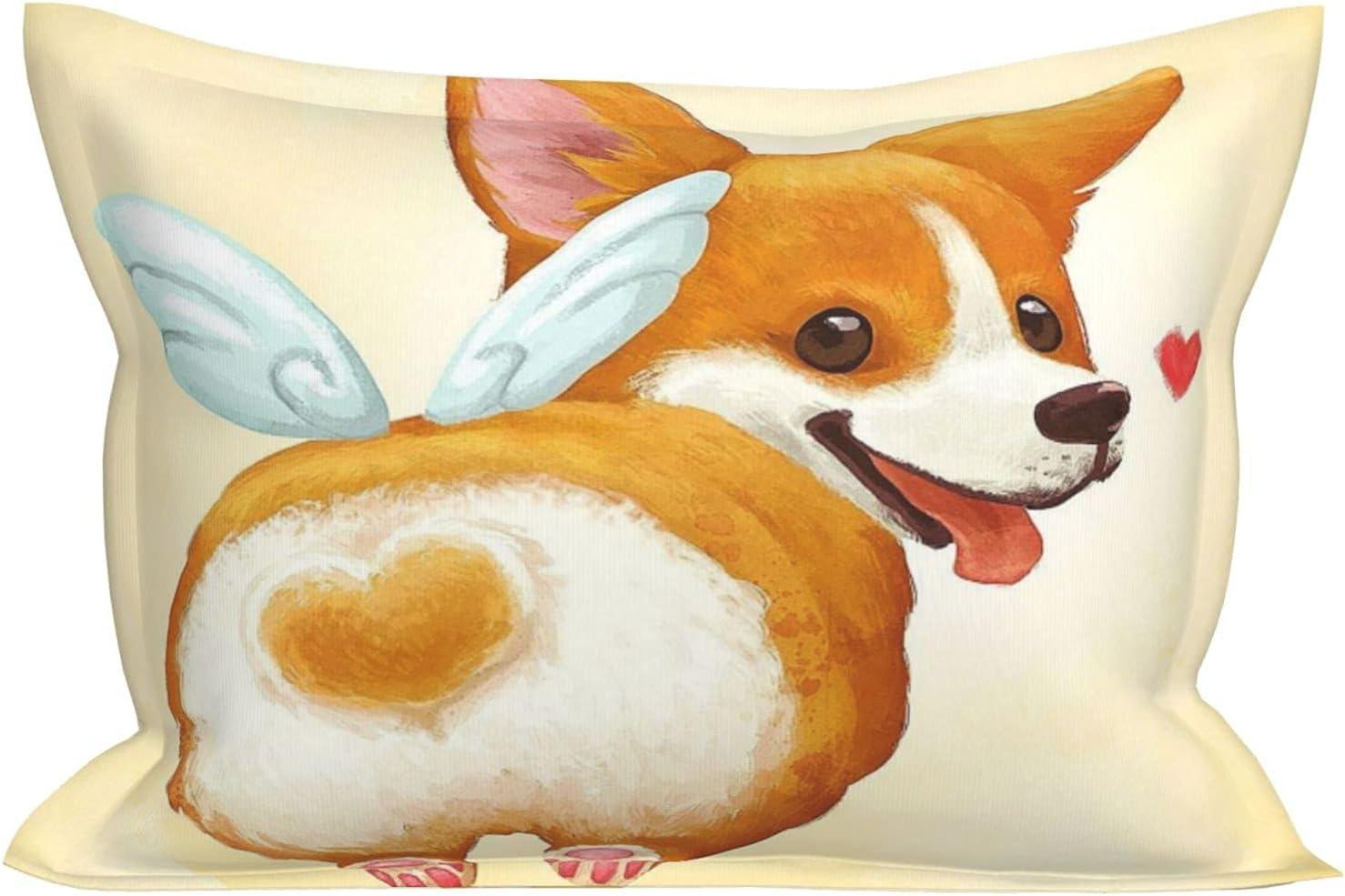 huaxian Pillowcase Standard Size 20