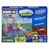 KRE-O CityVille Invasion Carnival Cannon Launch Set (A5858)