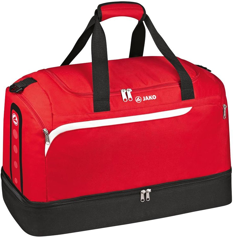 (50 x 30 x 38 cm)  Jako Perfomance Sports Bag Senior