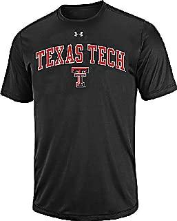 Texas Tech Red Raiders Poly Dry HeatGear NuTech Shirt