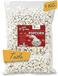 1 KG. Tuzlu Patlamış Mısır / Popcorn
