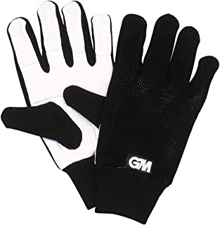 Gunn & Moore Padded Cotton Cricket Inner Gloves Mens