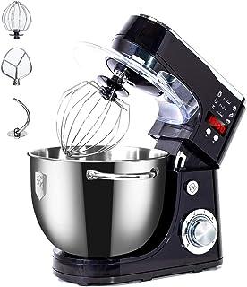 LED Dough Machine Stand Mixer,WantJoin Stand...