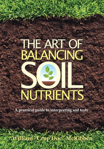 The Art of Balancing Soil Nutrients: A Practical Guide to Interpreting Soil Tests