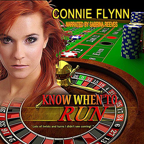 Know When to Run audiobook cover art