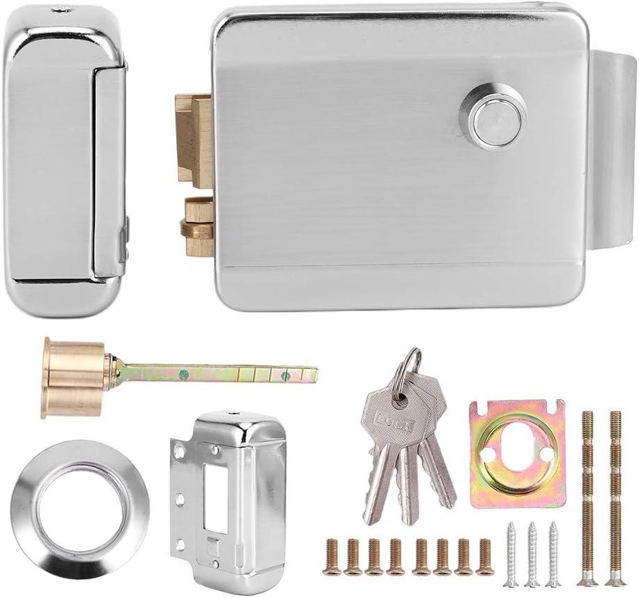 Special price Reliable Convenient Double Sale Special Price Door Lock Security Access Contro High