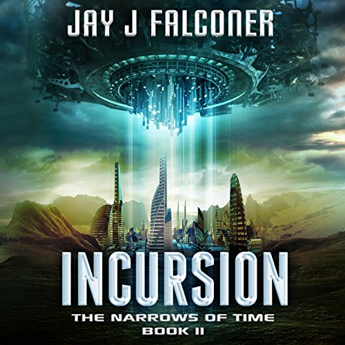 Couverture de Incursion