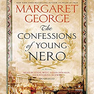 The Confessions of Young Nero cover art