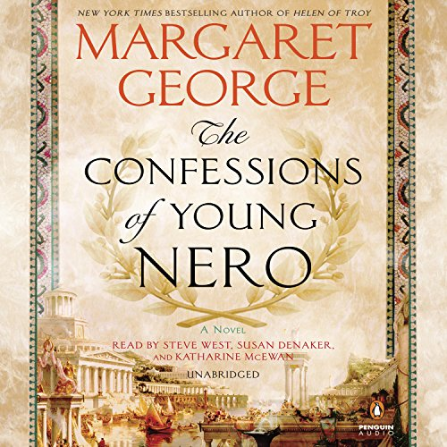 The Confessions of Young Nero Titelbild