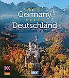 DuMont Bildband Best of Germany/Deutschland
