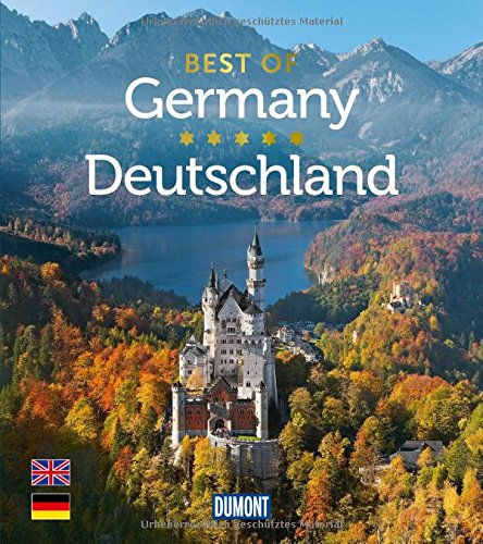 DuMont Bildband Best of Germany/Deutschland